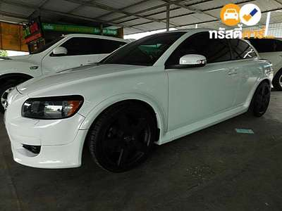VOLVO C30 SA 2DR HATCHBACK 2.4I 5AT 2008