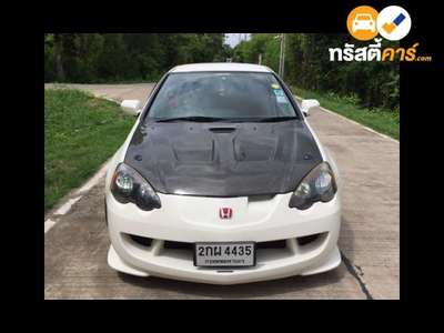 HONDA INTEGRA TYPE-R 2DR COUPE 2.0I 6MT 2003