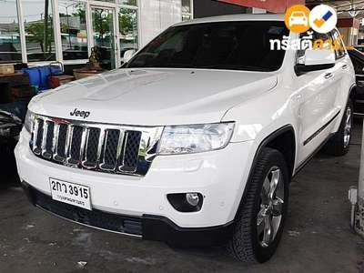 JEEP CHEROKEE V6 LIMITED 7ST CHEROKEE 4DR SUV 3.0I 4AT 2013