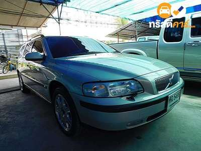 VOLVO V70 SA 4DR WAGON 2.3ITI 5AT 2003