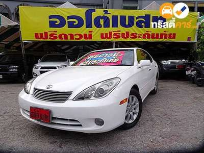 LEXUS ES 4DR SEDAN 3.0I 5AT 2005