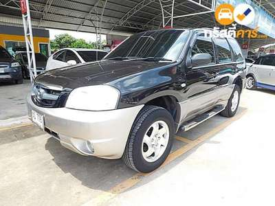 MAZDA TRIBUTE SDX 4DR WAGON 2.3I 4AT 2005