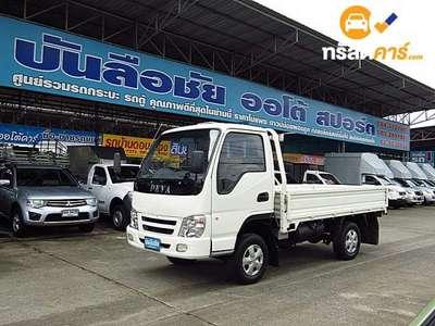DEVA HERCULES 2DR TRUCK 2.2I 5MT 2012