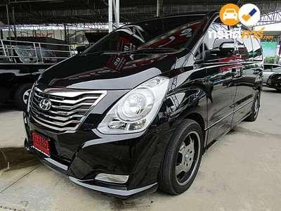 HYUNDAI GRAND STAREX VIP 7ST STAREX 4DR WAGON 2.5DCT 5AT 2015