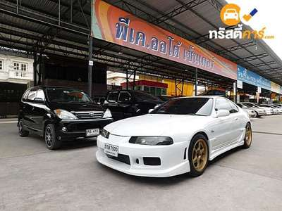 HONDA PRELUDE EXI 2DR COUPE 2.2I 4AT 1992