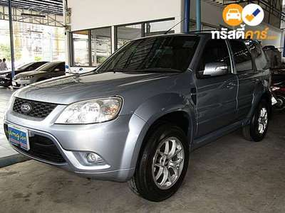 FORD ESCAPE XLT 4DR WAGON 2.3I 4AT 2012