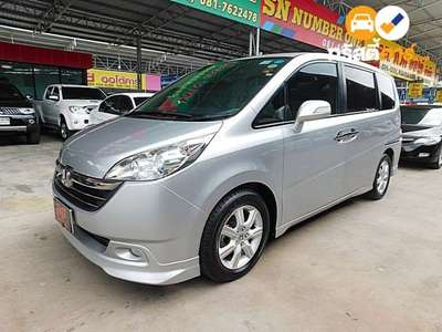 HONDA STEPWAGON 3DR MPV 2.0 4AT 2008