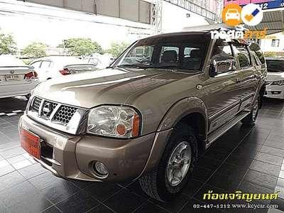 THAI RUNG XCITER SUPER GL 7ST 4DR WAGON 3.0DT 5MT 2004