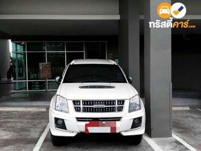 ISUZU MU-7 CHOIZ 7ST 4DR SUV 3.0DCT 5MT 2013