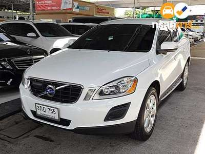 VOLVO XC60 D4 SA 4DR WAGON 2.0DCT 6AT 2014