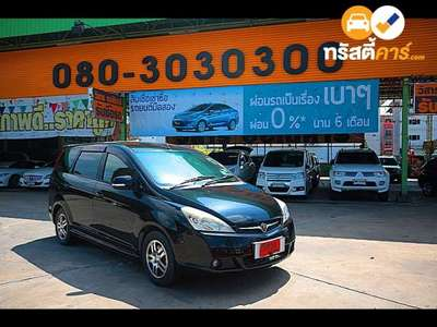 PROTON EXORA HIGH LINE 7ST 4DR WAGON 1.6I 4AT 2010