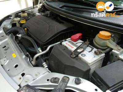 PROTON SAVVY MEDIUM LINE 4DR HATCHBACK 1.1I 4AT 2010