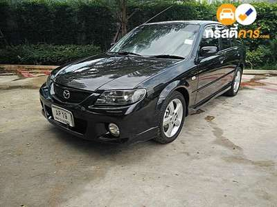 MAZDA 323 PROTEGE SPORT 4DR SEDAN 2.0I 4AT 2004