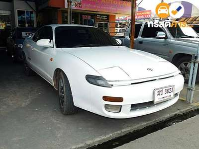 TOYOTA CELICA 2DR COUPE 2.2I 5MT 1993