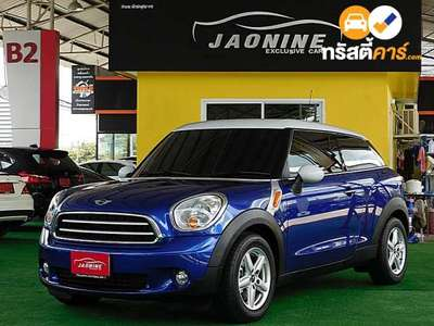 MINI COUPE PACE SA 2DR HATCHBACK 1.6I 6AT 2015