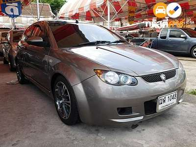 PROTON NEO HIGH LINE 2DR HATCHBACK 1.6I 4AT 2009