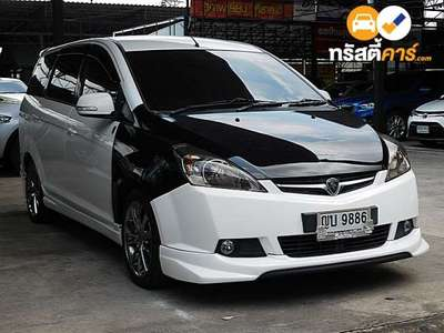 PROTON EXORA BASE 7ST 4DR WAGON 1.6I 4AT 2011