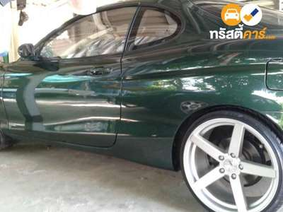 HYUNDAI TIBURON BASE XL 2DR COUPE 2.0I 4AT 1997