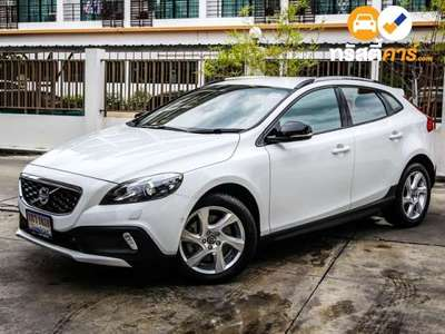 VOLVO V40 SA 4DR WAGON 2.0I 6AT 2014