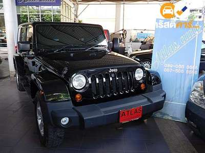 JEEP WRANGLER SPORT 4DR SUV 2.8I 4AT 2014