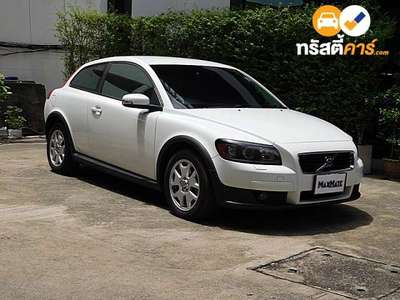 VOLVO C30 SA 2DR HATCHBACK 2.4I 5AT 2009