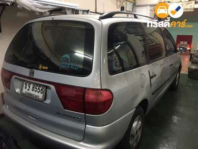SEAT ALHAMBRA 7ST 4DR WAGON 1.9DTI 4AT 2000