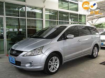 MITSUBISHI SPACE WAGON GT 7ST SA WAGON 4DR WAGON 2.4I 4AT 2012