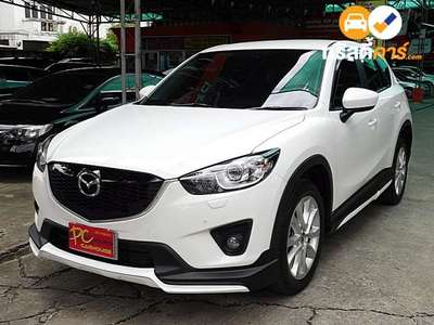 MAZDA CX-5 XDL SA 4DR WAGON 2.2DCT 6AT 2015