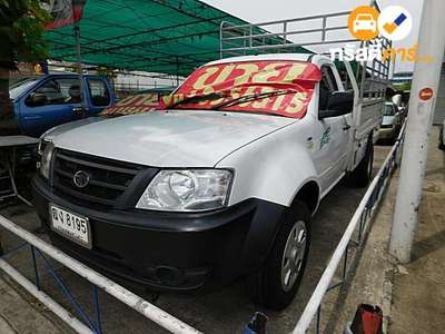 TATA XENON SINGLE CAB GIANT 2DR PICKUP 2.1NGV 5MT 2011