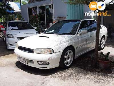 SUBARU LEGACY 4DR SEDAN 2.0I 5MT 1999