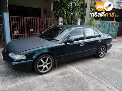 HYUNDAI SONATA GLS 4DR SEDAN 2.0I 4AT 1995