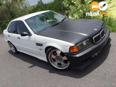 BMW Series 3 325I 4DR SEDAN 2.5I 4AT 1994