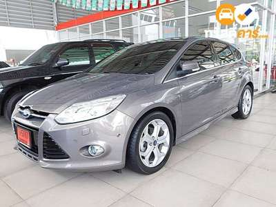 FORD FOCUS SPORT 4DR HATCHBACK 2.0I 6AT 2016
