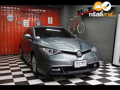 MG 5 X 4DR SEDAN 1.5I 4AT 2016