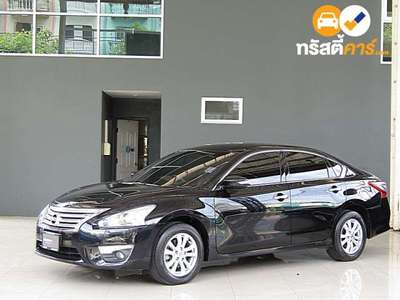 NISSAN TEANA XE XTRONIC CVT FWD 2.0I 4DR SEDAN 2.0I 0AT 2015