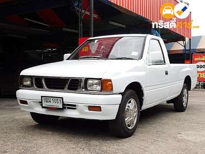 ISUZU TFR SINGLE CAB 2DR PICKUP 2.5D 5MT 1991