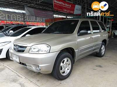 MAZDA TRIBUTE SDX 4DR WAGON 2.3I 4AT 2004