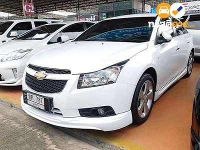 CHEVROLET CRUZE LTZ SA 4DR SEDAN 1.8I 6AT 2014