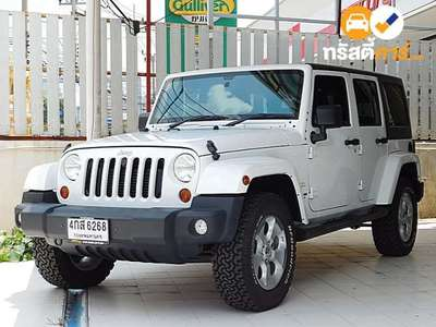 JEEP WRANGLER SPORT 4DR SUV 2.8I 4AT 2015