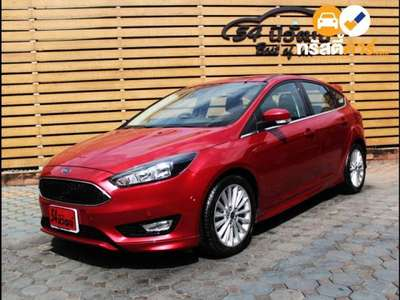 FORD FOCUS TREND 4DR HATCHBACK 1.6I 6AT 2016