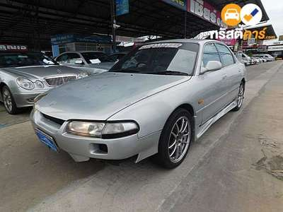 MAZDA 626 CRONOS 4DR SEDAN 2.0I 4AT 1993