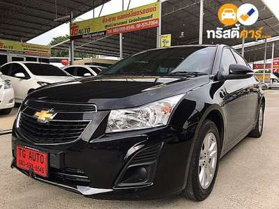 CHEVROLET CRUZE LS SA 4DR SEDAN 1.8I 6AT 2016