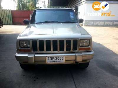 JEEP CHEROKEE LIMITED 7ST 4DR SUV 4.0I 4AT 1998