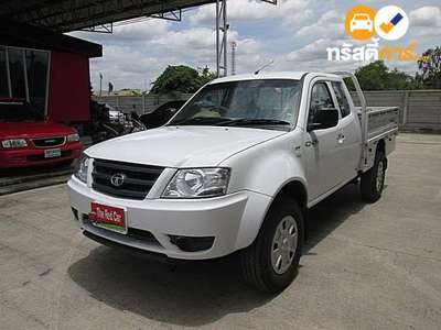 TATA XENON SINGLE CAB GIANT 2DR PICKUP 2.1NGV 5MT 2016