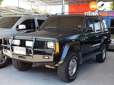 JEEP CHEROKEE SPORT 7ST 4DR SUV 4.0I 4AT 1996