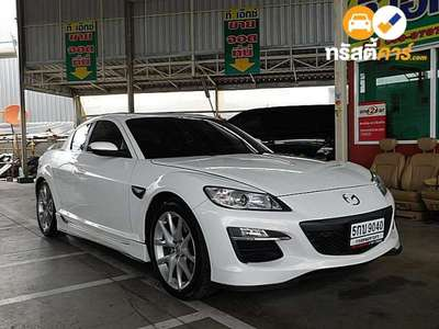 MAZDA RX-8 2DR COUPE 1.3I 4AT 2010