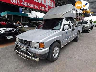 ISUZU TFR EXT. CAB SL  2DR PICKUP 2.5D 5MT 1994