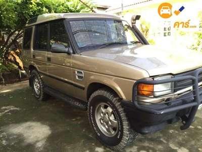 LANDROVER DISCOVERY V8I 4DR SUV 4.0I 4AT 1995