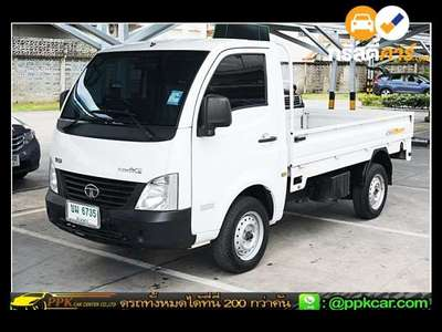 TATA SUPERACE SINGLE CAB 2DR TRUCK 1.4DCT 5MT 2014