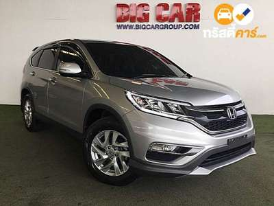 HONDA CRV E SA 4DR WAGON 2.0I 5AT 2016
